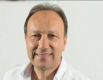 Carmelo Pino - candidato alle regionali in sicilia