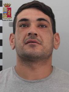 Cuscinà - arrestato per furto in appartamento