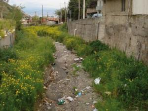 Foto 01 del dossier Bisconte di Alessandro Cacciotto, torrente Bisconte-Catarratti