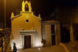 Riapre la chiesetta di S. Maria di Porto Salvo a Santa Margherita. Domani la benedizione