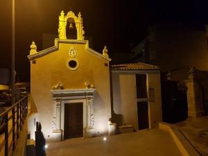 Chiesa S. Maria di Porto Salvo