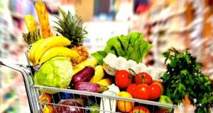 carrello spesa food sharing