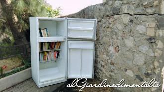 frigo-libreria giardino di montalto
