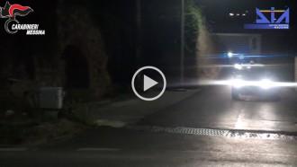 immagine video carabinieri