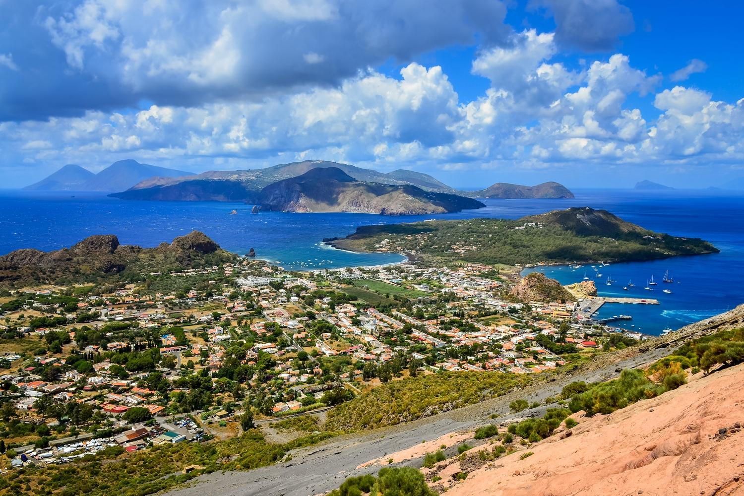 best in travel 2018 - isole eolie