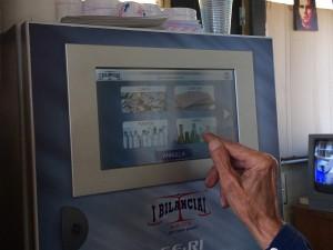 Apparecchiatura elettronica per la pesatura della differenziata - Messina
