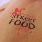 Foto 01 - Giorno 1 Messina Street Food Fest 2017 - Dettaglio stand show cooking