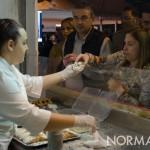 Cannolo siciliano - Messina Street Food Fest 2017