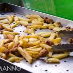 Salsiccia e patate - Messina Street Food Fest 2017