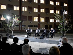 opal accordion quartet del conservatorio corelli