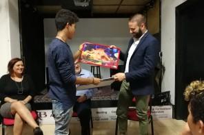 Lo chef Paolo Romeo da Genova torna a Messina per insegnare a cucinare ai giovani migranti