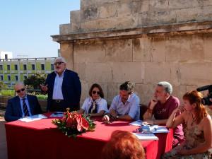 Presentazione della stagione 2017/2018 del Teatro Vittorio Emanuele - Messina