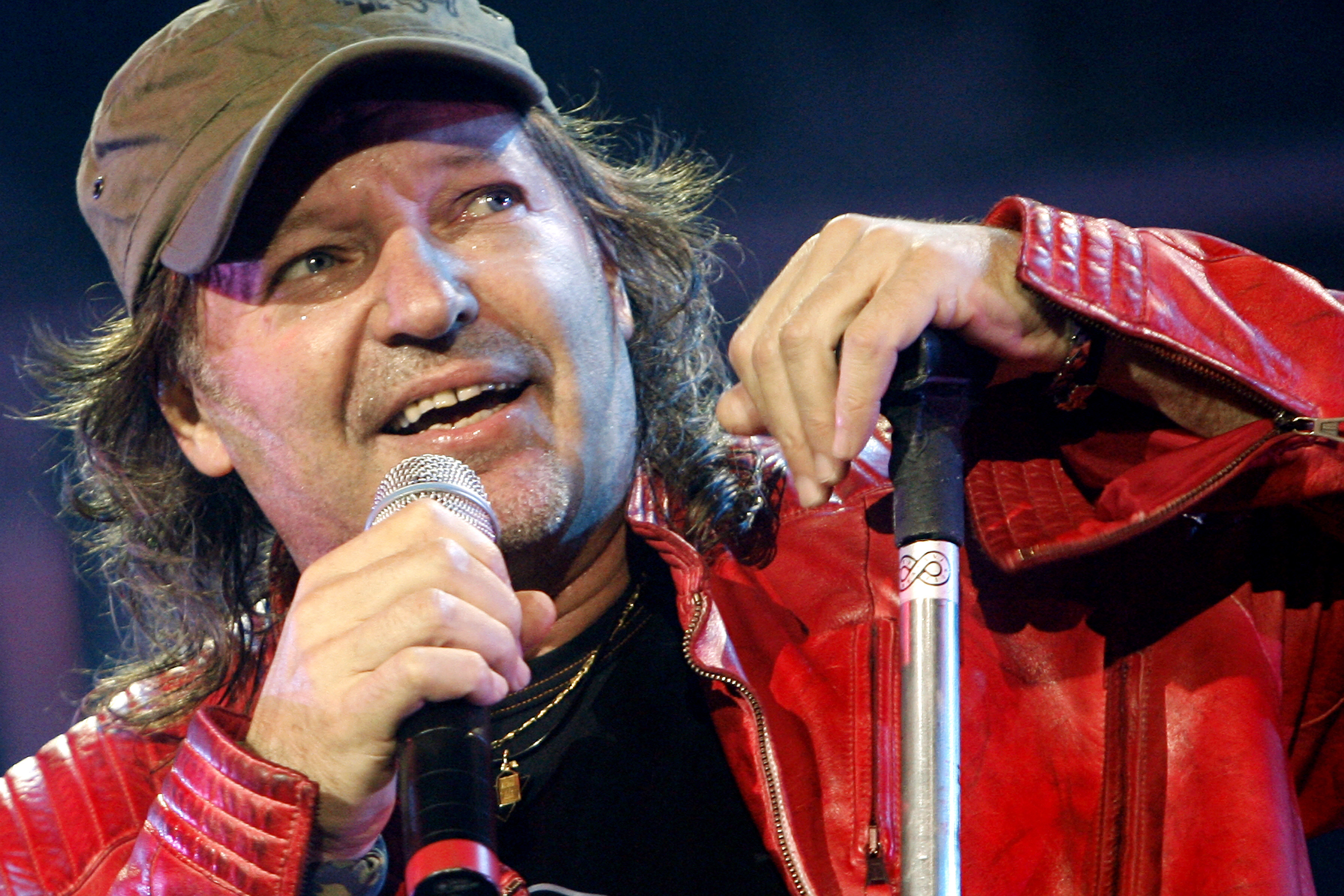 vasco rossi a messina