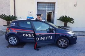 Milazzo: due arresti per danneggiamento ed evasione dai domiciliari