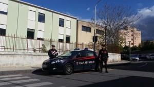 Carabinieri di Patti