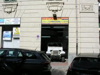 Autocarrozzeria GiCar
