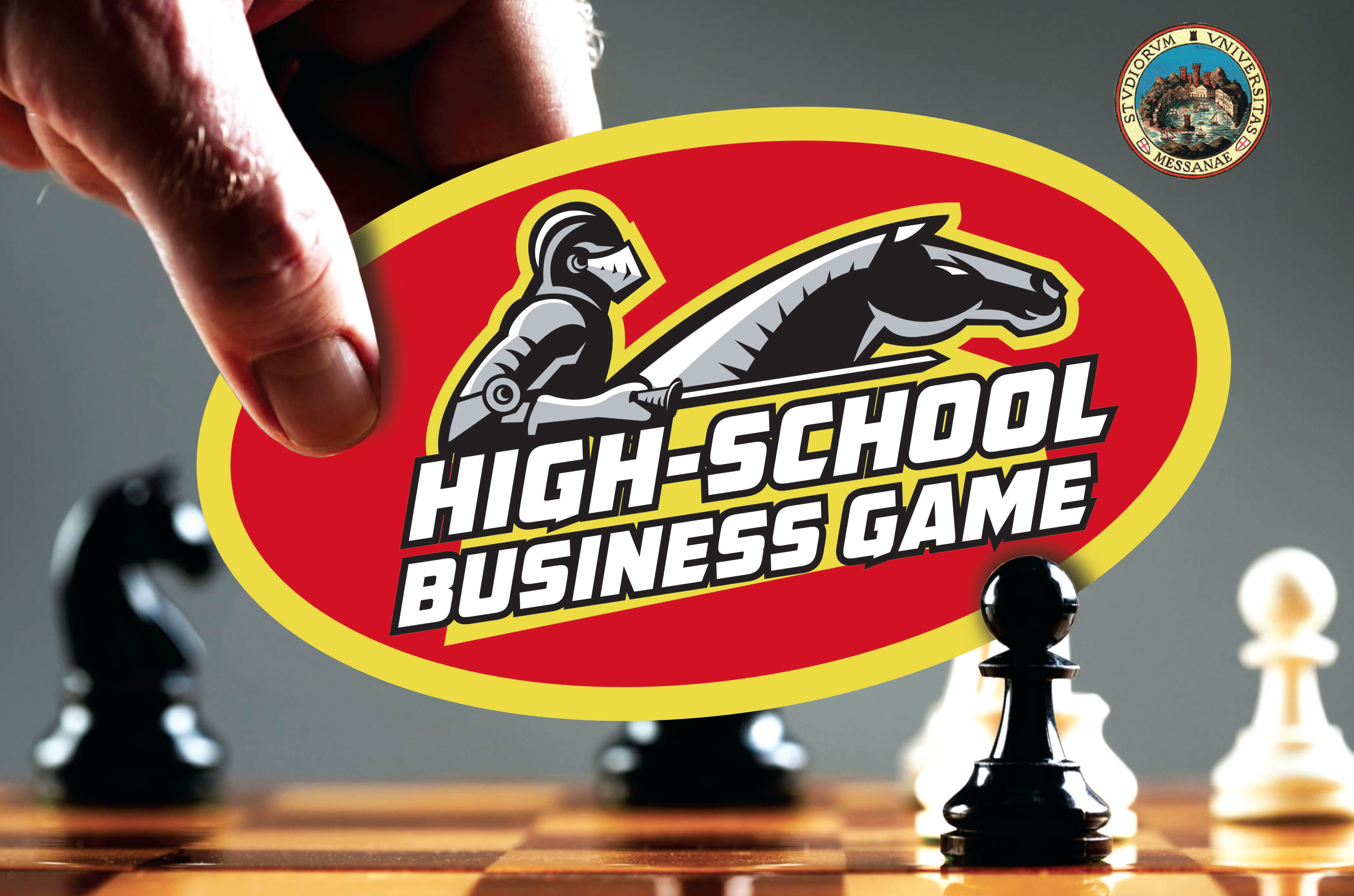 Foto dell' High-School Business Game