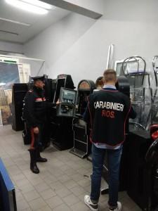 Carabinieri di Messina