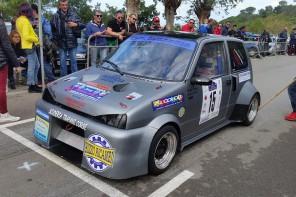 Ingardia vince lo Slalom Cefalù Corse