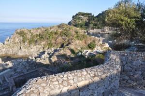 Rocce di Capo Mazzarò