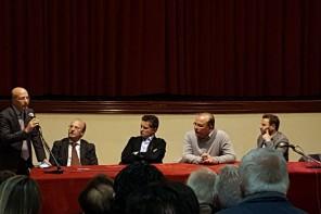 Messina. Sicilia Futura riparte dal PD: alleanza Picciolo-Navarra