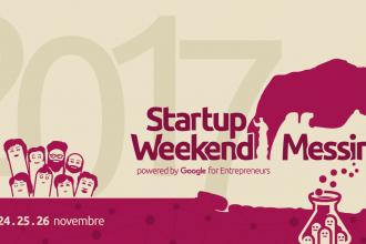 startup weekend messina 2017 - innovazione, idee, creatività, imprenditoria