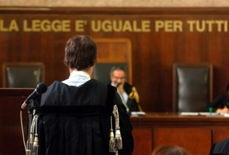 ordine degli avvocati
