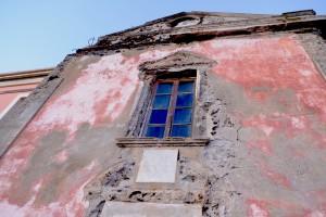 chiesa di San Vincenzo Ferreri di Ginostra (Stromboli) - isole eolie - messina