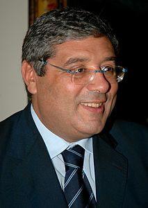 totò cuffaro - ex presidente della regione sicilia