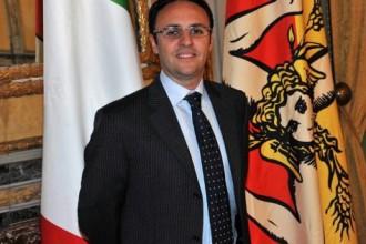 Vincenzo Figuccia - deputato ARS
