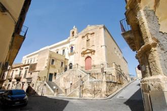 sede del CUMO (Consorzio Universitario del Mediterraneo Orientale) - Noto