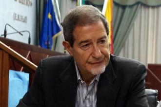 Nello Musumeci - Presidente della Regione Sicilia
