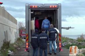 Corse clandestine, Ialacqua: «Il Comune si costituisca parte civile»