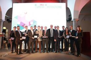 vincitori premio innovazione leonardo