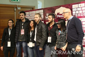 startup weekend messina 2017 - menzione d'onore per mo-xi al palacultura