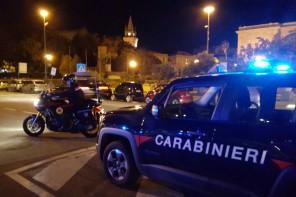 Controlli a tappeto dei Carabinieri. 5 patenti ritirate per guida in stato di ebbrezza