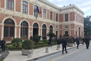 Inaugurato il nuovo Anno Accademico all'Unime, ospite il Ministro Minniti