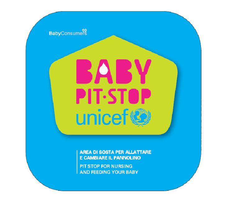 Immagini dei locandina Baby Pit Stop