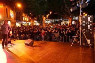 foto concerto piazza cairoli