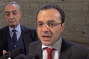 De Luca: «Una persecuzione giudiziaria lunga 10 anni?» – VIDEO