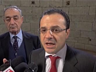 Fotogramma intervista a Cateno De Luca - Persecuzione giudiziaria