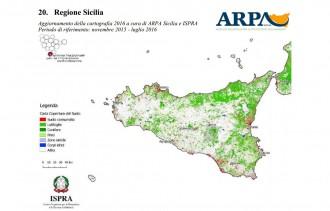 Foto delle infografica - Sicilia Inspra