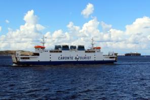 """Accordo tra Trenitalia e Caronte&Tourist. L'Orsa: """"A rischio la continuità territoriale"""""""