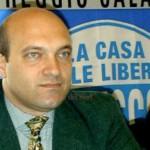 Amedeo Matacena - Foto da comizio