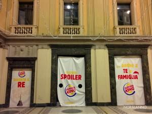 Foto 01 burger king, galleria vittorio emanuele, messina