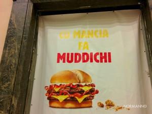Foto 03 burger king, galleria vittorio emanuele, messina