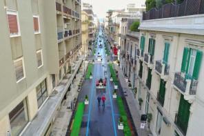 Messina. Isola pedonale: rimandata ancora la discussione in Consiglio