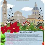 natale nei quartieri - eventi natalizi - locandina IV Quartiere - messina