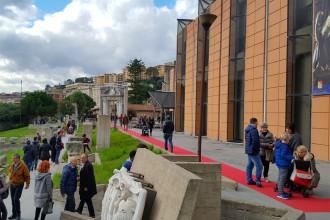 Museo regionale interdisciplinare di Messina - mume