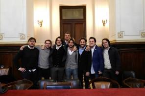 Il Parolimparty si terrà a settembre a Milazzo: raccolti 30mila euro